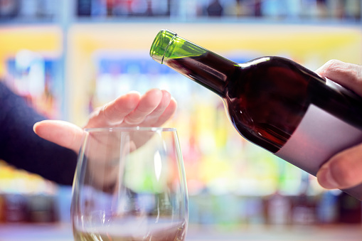 The Necessity of Alcohol Intervention