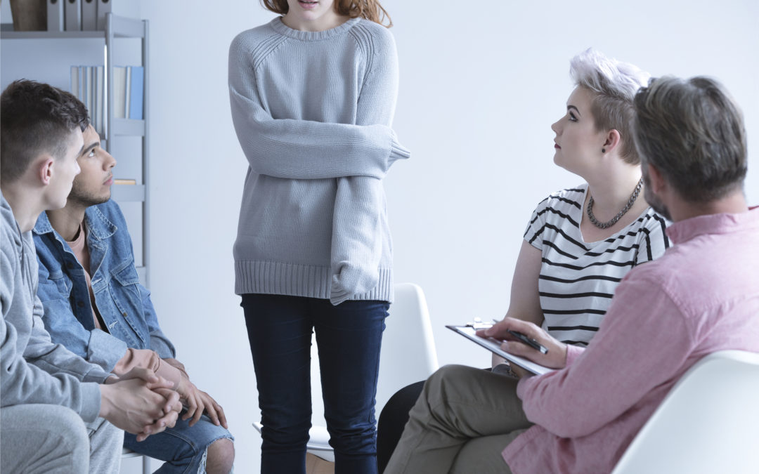 Early Intervention for Substance Abuse – What Is It and Why Is It Important