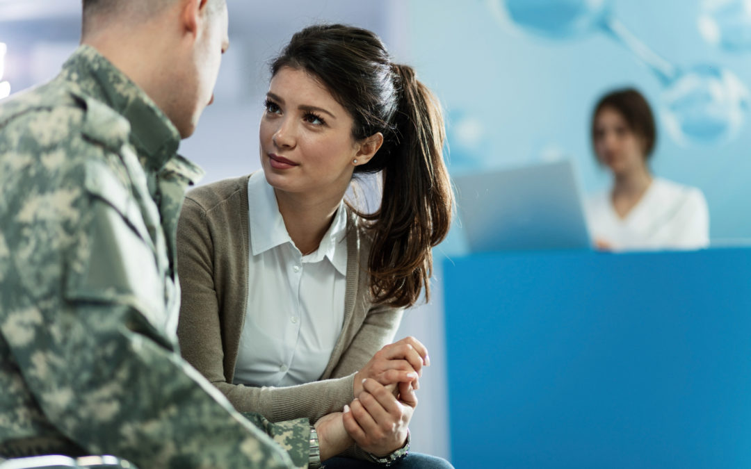 TRICARE Health Insurance – Having a Health Plan Does Not Guarantee Commitment to Treatment
