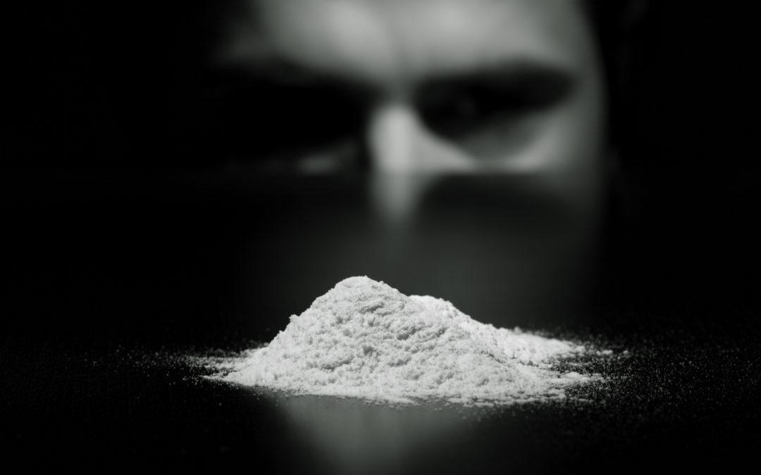 Crack Cocaine and Powder Cocaine Alongside the Opioid Epidemic
