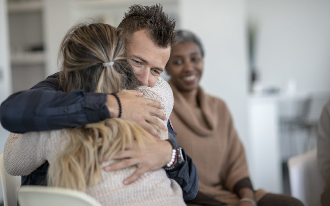 TRICARE Insurance for Substance Abuse Treatment—Family Intervention Saves Lives