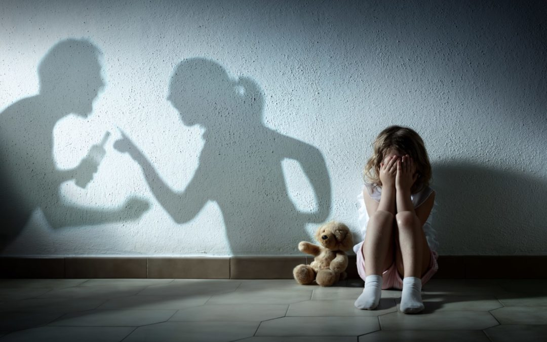 effects of drug and alcohol addiction to children