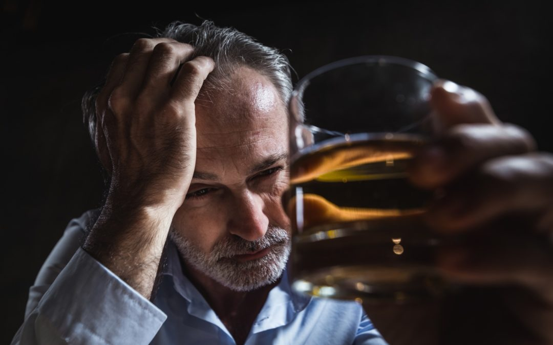 The Progression of Alcoholism and the Necessity of Alcohol Intervention
