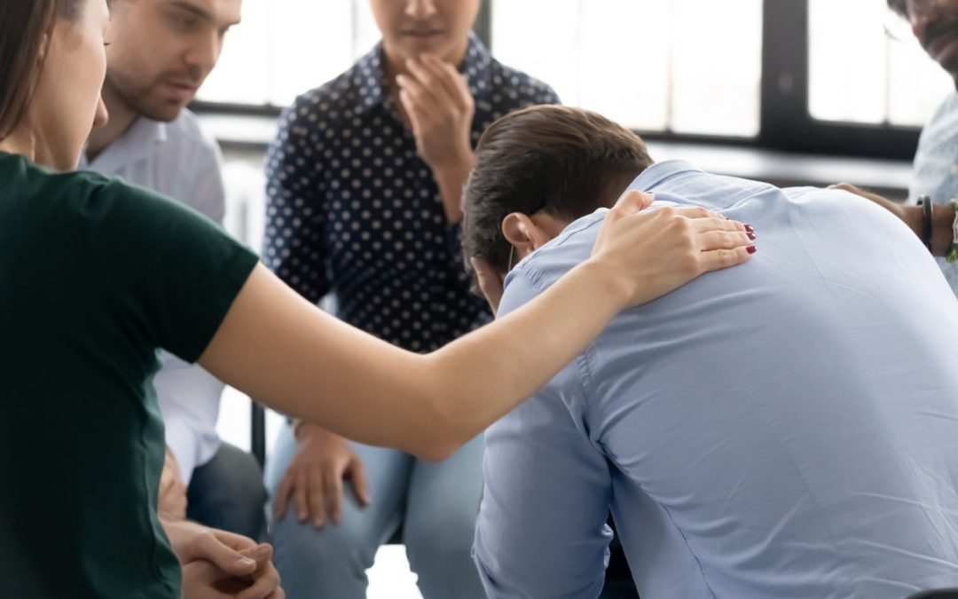 Drug and Alcohol Intervention, Taking the First Step