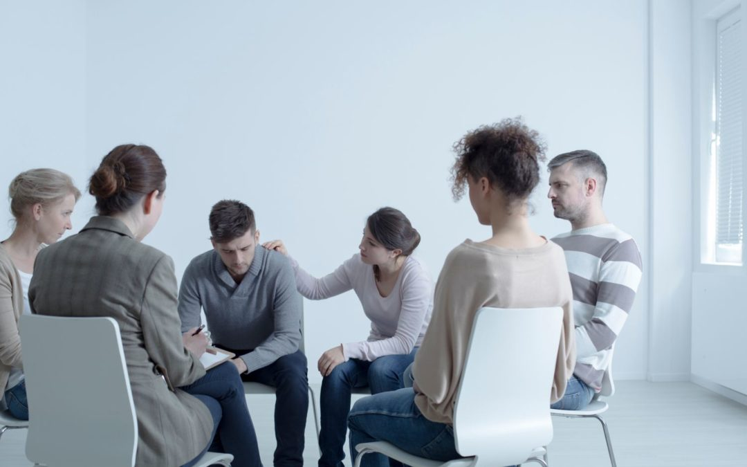 Family Intervention Services, Planning for Tough Love and Standing Firm